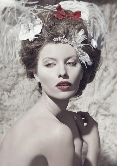 Simon Pais - Bride Dolls / ED Magazine