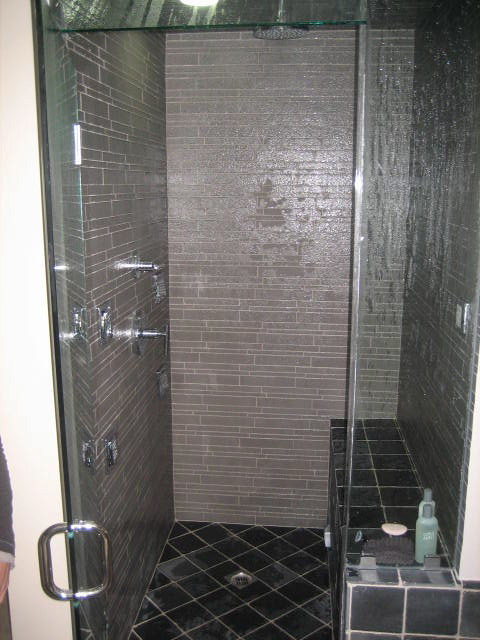 About Shower Doors, Frameless Doors, Glass Enclosures: How They