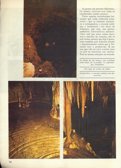 Pisca-Pisca, No. 24, February 1970 - 33