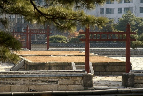 Altars of Earth and Harvest, Seoul