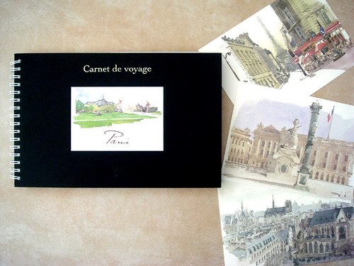 Louis vuitton carnet de voyage paris flickr photo sharing for Carnet de voyage paris