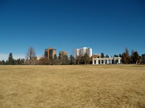 Cheesman Park 1