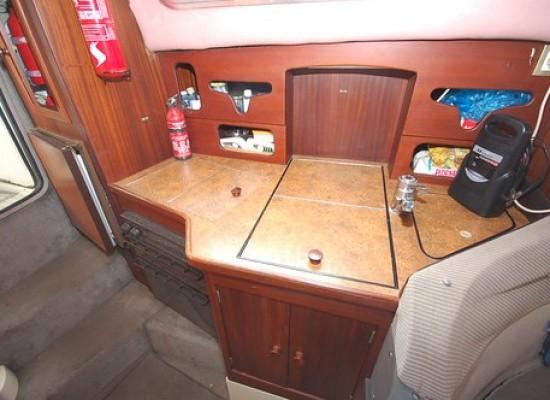 Yacht Images: SEALINE SEALINE 285 AMBASSADOR 1987. Provence Côte D'azur, ...