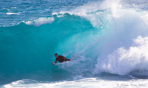 Sports in Réunion Island: surfing in Réunion Island