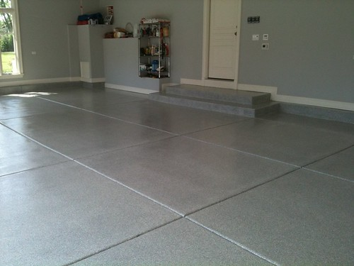 Epoxy Flooring Systems Sealed Concrete Awesome