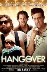 宿醉 The Hangover (2009)+宿醉2高清预告片_小成本轻喜剧的成功之作
