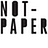 the Notpaper (a group about collage) group icon