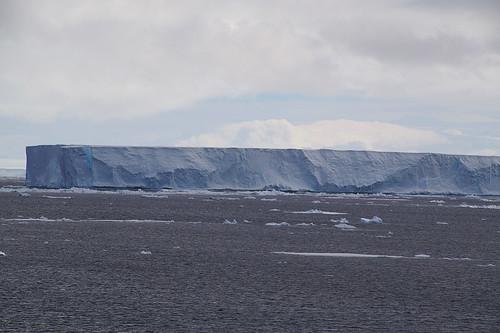 666 Weddell Sea