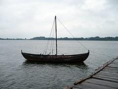 Wikinger-Museum Haithabu (Haithabu Viking Museum)