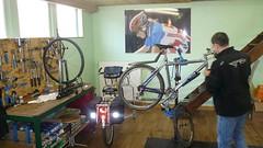 Cycles Roussel-Gautard