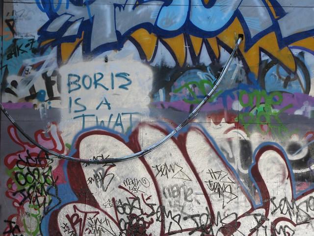 Boris Johnson Everyone Hates You