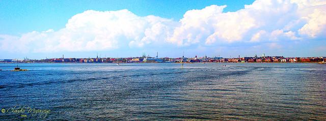 Helsinki 006 - Panoramica