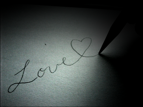 Love Note 1