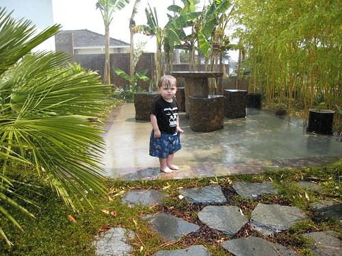 sprinklers, water play, baby, babies, toddler IMG_3703