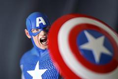 superhero, captain america, blue,