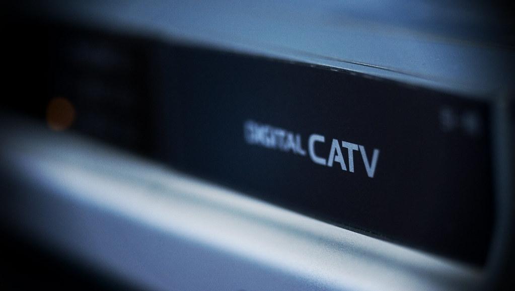2195 : CATV