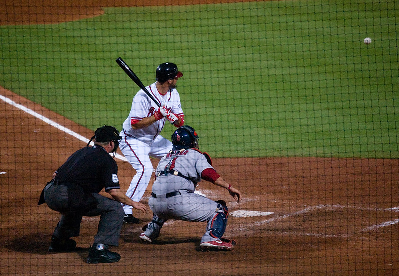 Atlanta Braves v. St. Louis Cardinals