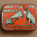 1930s Victor Loud Tone 200 needle tin