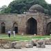 Alauddin's Madrasa
