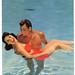 pool petting