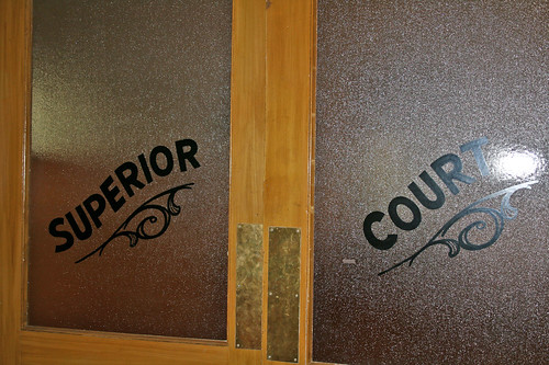 Superior Court by JimHildreth