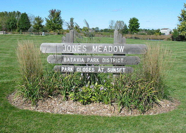 Jones Meadow Park Batavia