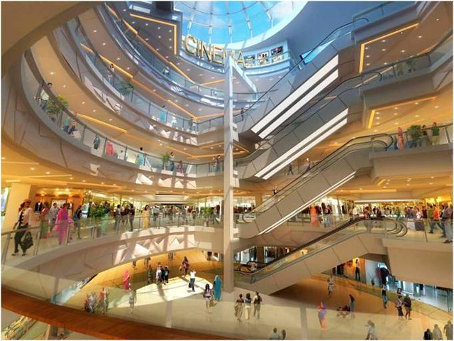 Hyderabad: Combining Metro connectivity with shopping experience in more parts of the city, the L&T Metro Rail Hyderabad Limited (LTMRHL) is gearing up to open two more malls at Erramanzil and Moosarambagh, coinciding with the launch of commercial operations of Metro services on the Ameerpet-LB Nagar route in about two months.
