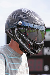 helmet, personal protective equipment, clothing, motorcycle helmet, headgear,