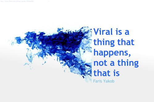 viral happens