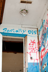 Socially Disgusting