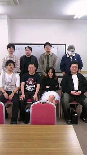 LMC Chiba 340th Top 8