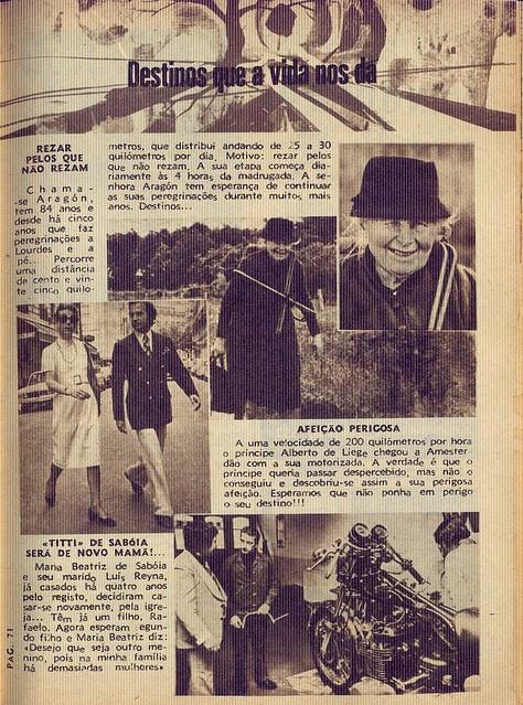 Crónica Feminina, Nº 869, Julho 19 1973 - 73