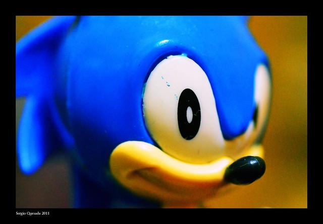 Sonic Eye