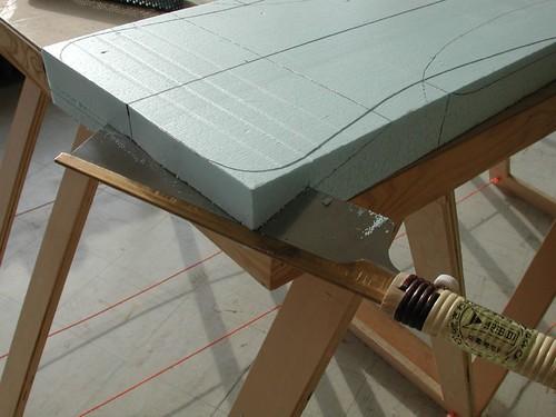 comment cr er un moule en polystyr ne roarockit blog. Black Bedroom Furniture Sets. Home Design Ideas