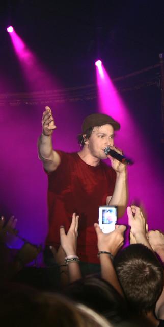 Gavin Degraw Concert Tour Dates