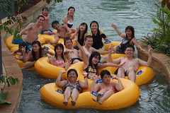 raft(0.0), park(0.0), rafting(0.0), tubing(1.0), recreation(1.0), outdoor recreation(1.0), leisure(1.0), water park(1.0), amusement park(1.0),