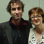 Andrew Bird at WFUV with Claudia Marshall