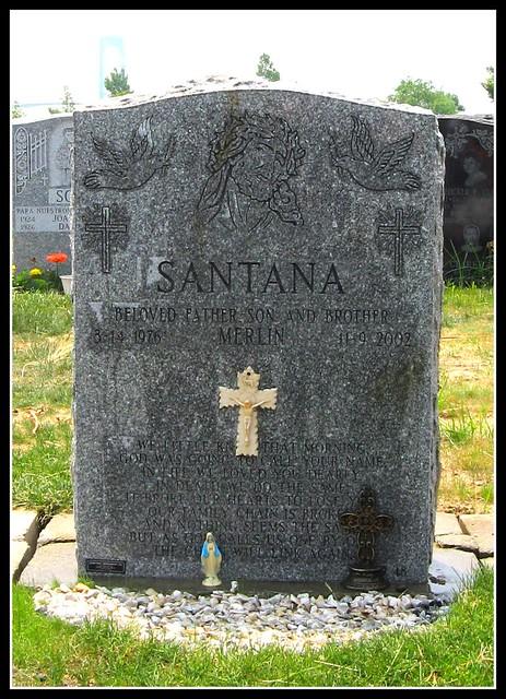 merlin santana killed
