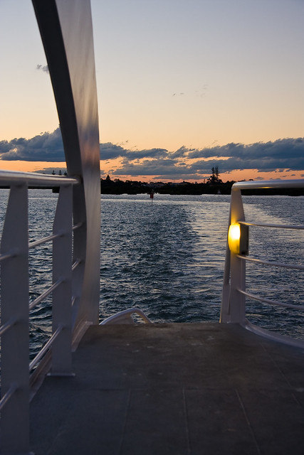 Accommodation Moreton Island Brisbane Qld