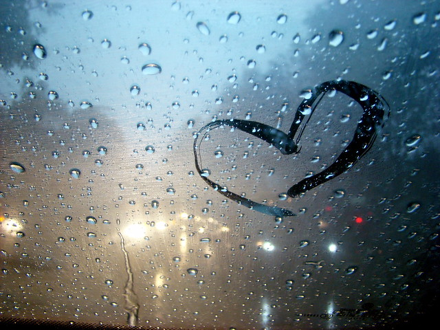 Corazón Lluvioso