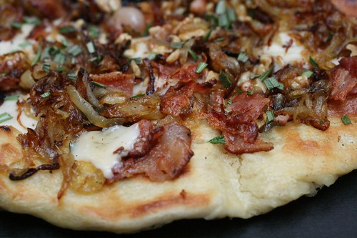 Sophisticated Pizza? Grab this Gourmet Pizza Recipe | RedGage