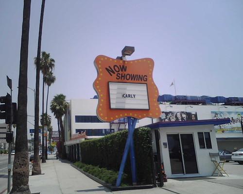 Nickelodeon on Sunset 1