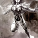 Small photo of White Queen by Alex Maleev