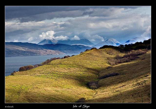 Isle of Skye treasures