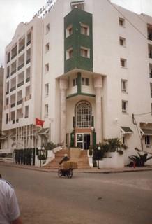 Sousse Hotel