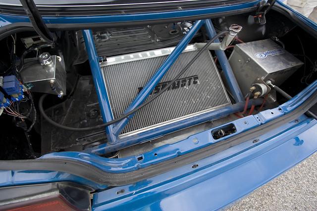 Rear Mount Radiator Flickr Photo Sharing