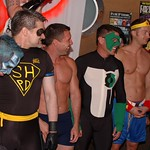 Hard Heros 2 at MJs 099