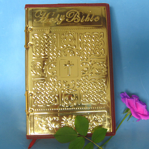 Bible Brass