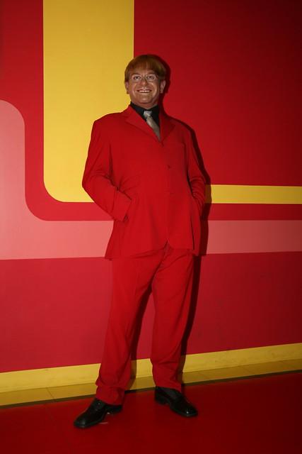 Sir Elton Hercules Joh...
