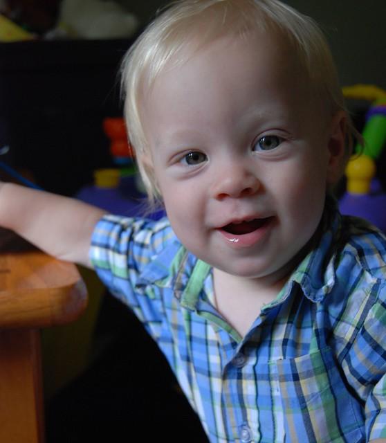 My Josiah